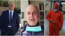 سفيرة لبنان في ايطاليا نعت الدكتور محمد زراقط: خسرنا احد أهم أطبائنا سقط على أرض الواجب الانساني في مواجهة كورونا