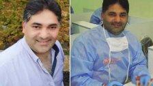 الضنية تنعى الشاب الدكتور حسين خضر حمد