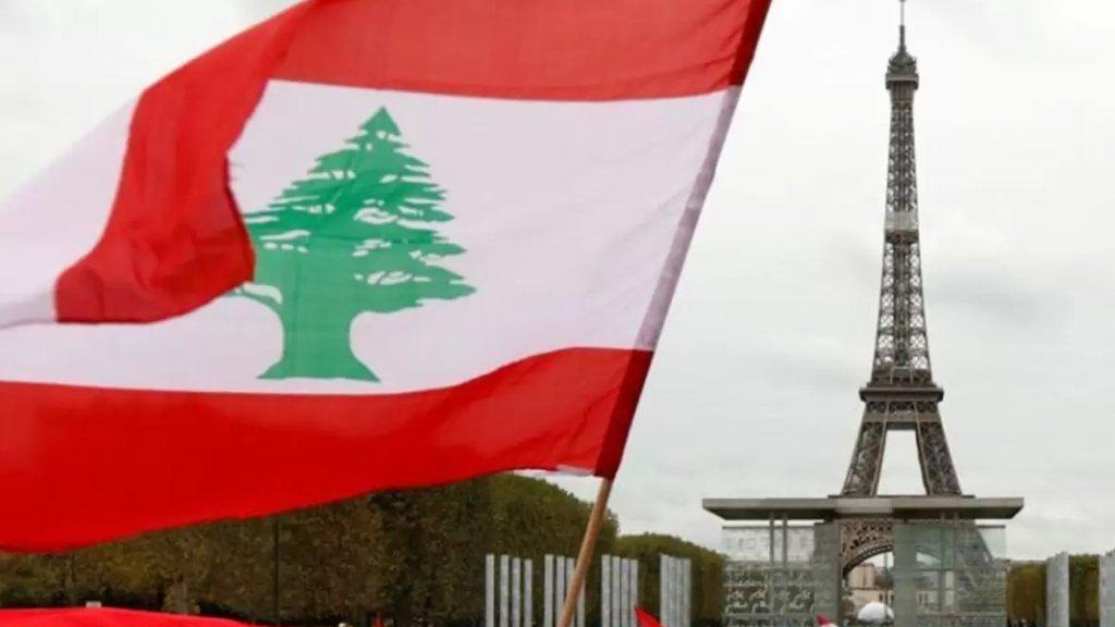 وزير الخارجية الفرنسي إلى الإغتراب اللبناني: استمروا بدعم وطنكم من خلال إرسال المساعدات للشعب اللبناني