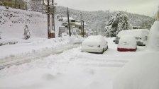 جديد الطّقس: الثلوج تُلامس الـ 1900 متر!