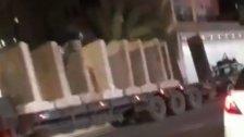 بالفيديو/ الجيش اللبناني يستحدث نقطة أمنية في عين الرمانة : القرار متخذ منذ مدة والنقطة يجري نقلها من شارع الى آخر