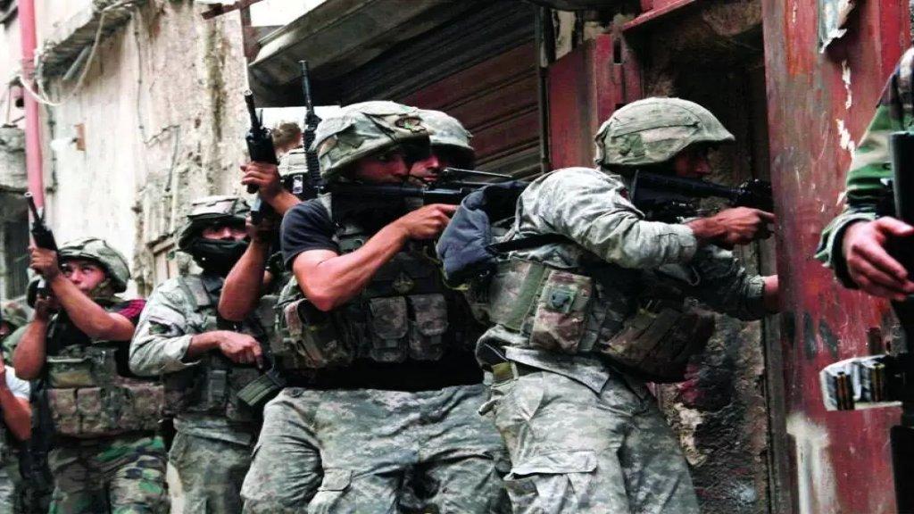 الجيش: توقيف ثلاثة من مطلقي النار في الهواء في بلدة برقايل –عكار