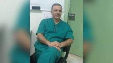 """عمل في ميدان المواجهة ضد كورونا... الدكتور """"باسم قطيش"""" شهيداً للواجب بعد صراع مع الفيروس"""
