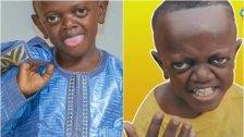 قصة الطفل الإفريقي الشهير: بالحقيقة هو شاب بالـ 20 من العمر يعاني من حالة نادرة من التقزم...وتعرض للسخرية والتنمر بسبب حجمه