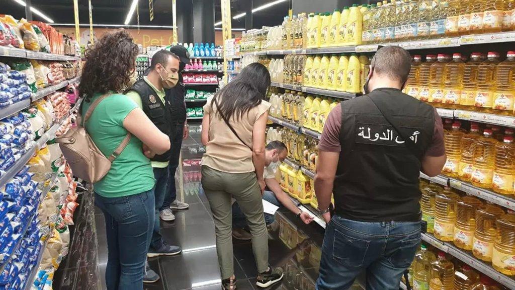 """بحسب إحصاءات الدولية للمعلومات...أرباح بعض التجار في لبنان ازدادت خلال هذه الأزمة: """"يشكون ويهددون حتى يضاعفوا أرباحهم"""""""