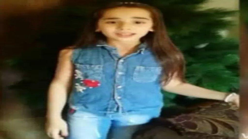 مأساة في البداوي.. الطفلة فاطمة وليد الزعبي قضت أمام مدخل المخيم بعدما صدمتها شاحنة والسائق سلّم نفسه للقوى الأمنية