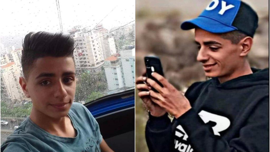 بلدة عبا تفجع بوفاة الشاب محمد ترحيني جراء حادث سير