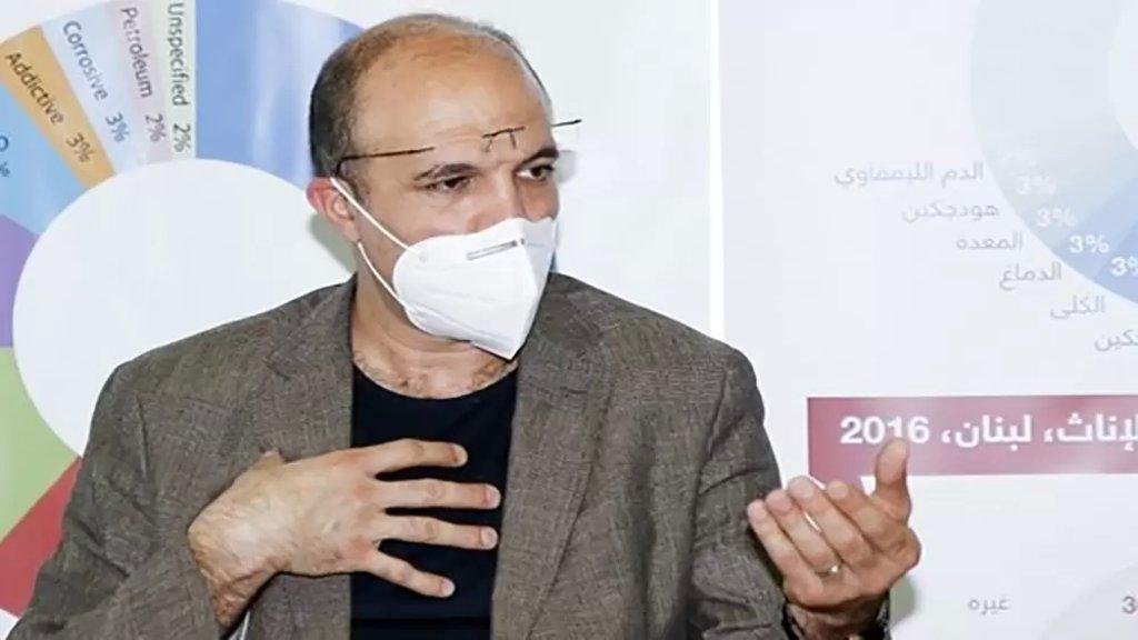 """حمد حسن: حجزنا عبر """"فايزر"""" مليونين و100 ألف جرعة لقاح كورونا"""