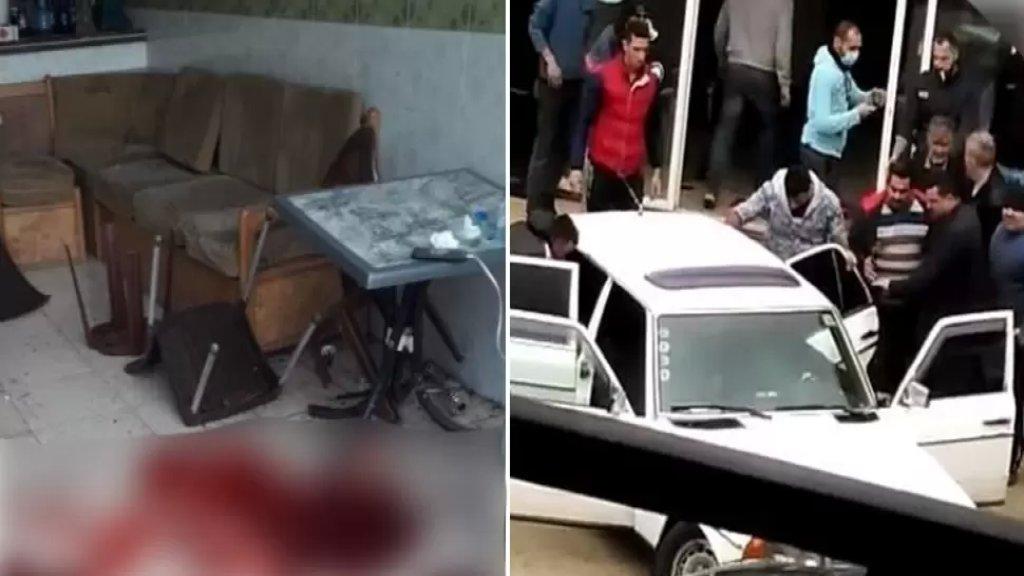 3 جرحى باطلاق النار على احد المقاهي في حرار عكار.. وحال من القلق العام يسود البلدة