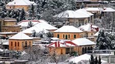 منخفض جوي يسيطر على لبنان: أمطار غزيرة مترافقة مع عواصف رعدية وحبات من البرد ورياح شديدة...والثلوج على 1800 متر