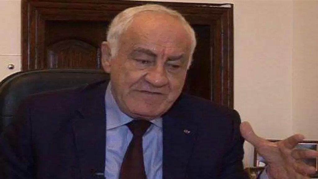 """الخبير الاستراتيجي العميد المتقاعد هشام جابر: أتوقع ان تنفذ """"إسرائيل"""" عمليات إغتيالات وتفجيرات وأحداث أمنية متفرقة في الداخل اللبناني خلال هذين الشهرين"""