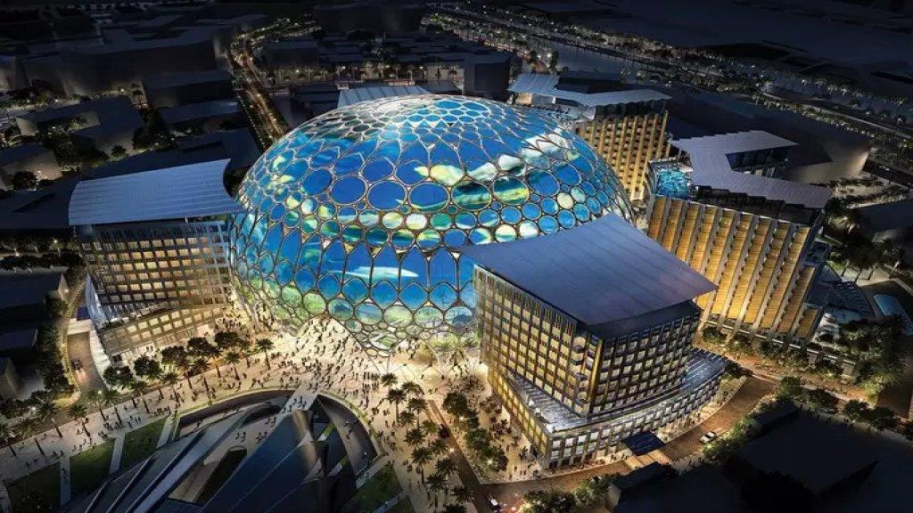"""لبنان سيشارك في معرض إكسبو دبي 2020.. """"المنصة المثالية للإطلالة على العالم والترويج لمنتجاته وخدماته واستقطاب رؤوس أموال جديدة"""""""