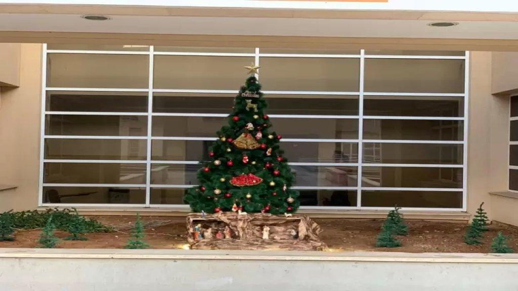 بمناسبة عيدي الميلاد ورأس السنة.. تعطيل الدروس والاعمال الادارية في الجامعة اللبنانية ابتداء من صباح يوم الخميس 24/12/2020 ولغاية مساء الاحد 3/1/2021