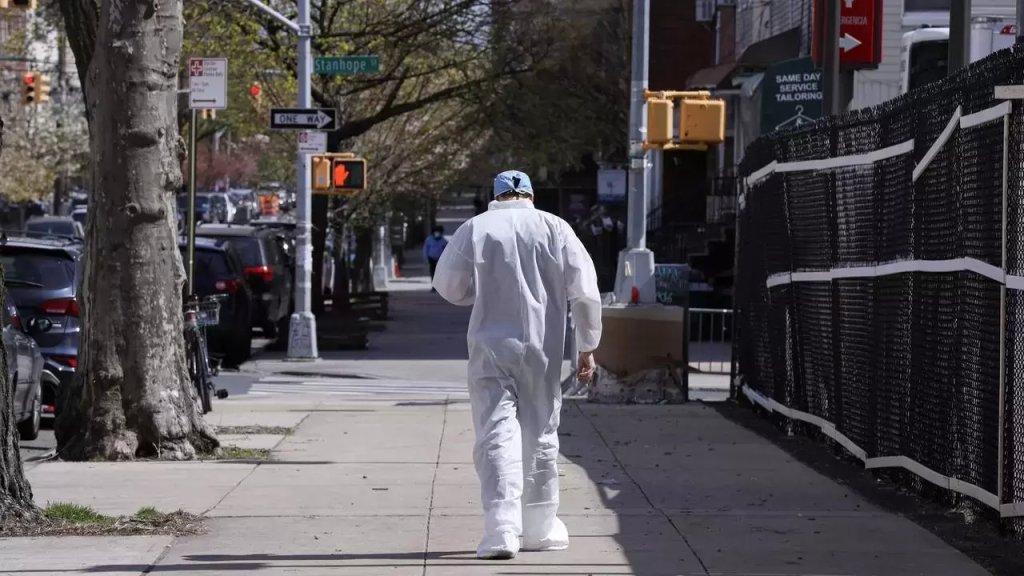 الولايات المتحدة تسجّل أكثر من 17 مليون إصابة بفيروس كورونا