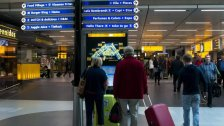 بعد ظهور سلالة جديدة من فيروس كورونا في بريطانيا.. هولندا تحظر الرحلات الجوية