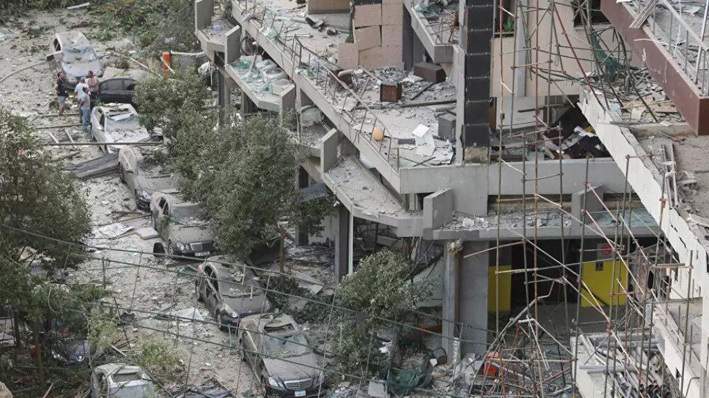 """والدة شربل أحد الأطفال الذين أصيبوا جرّاء إنفجار بيروت: """"أنا أولادي بطحنلهم رز وعدس، ما بقدر فوّت لحمة ودجاج عالبيت لأن بنكسر على أدوية شربل"""""""
