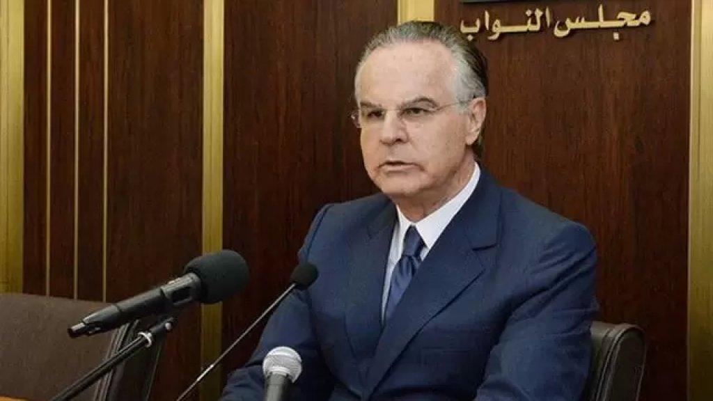 عدوان: برسم المسؤولين... أوقفوا الرحلات الآتية من بريطانيا فوراً وعودوا الى تدابير صارمة وجدية في لبنان قبل فوات الأوان
