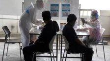 بعد تسجيل أول إصابة بالسلالة الجديدة في لبنان.. توصية جديدة الإثنين المقبل