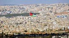 جريمة بشعة في الأردن...مقتل سيدة حامل وطفلها طعناً والقاتل الأب بسبب خلافات بينه وبين زوجته!