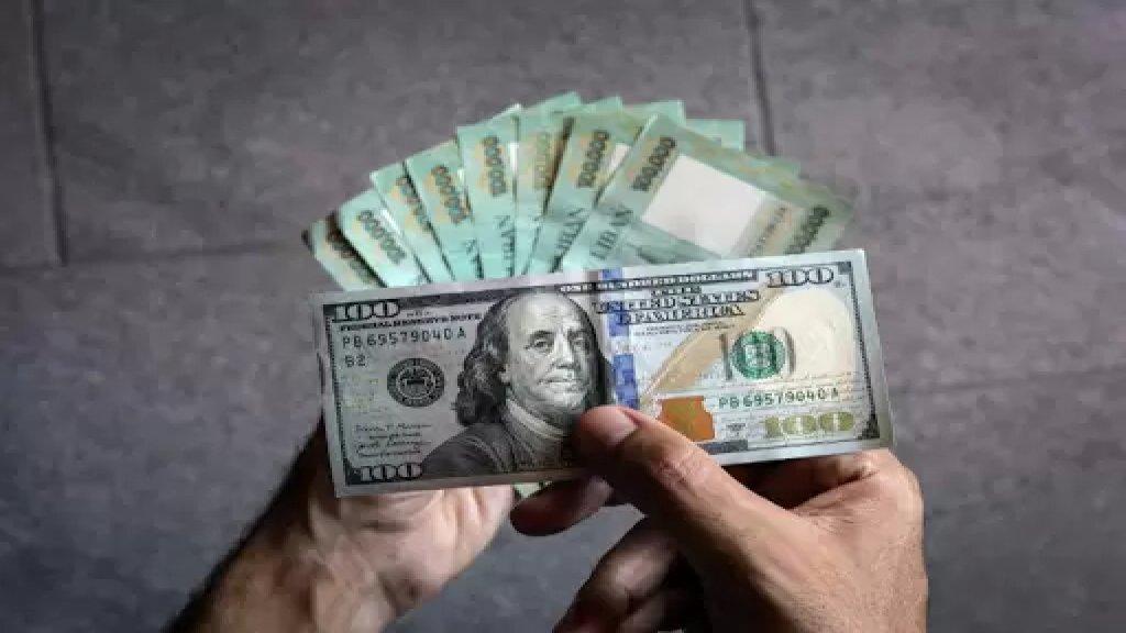 أستاذ في جامعة جون هوبكنز: معدل التضخم في لبنان هو ثالث أعلى معدل بالعالم...واذا لم تحل أزمة العملة فلن يخرج لبنان أبدًا من وحدة العناية المركزة