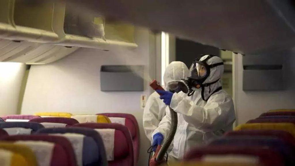 إتفاق بين عراجي ووزير الصحة على وقف الرحلات من بريطانيا (نداء الوطن)
