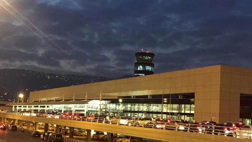 قوى الامن تحذر: تساقط الرصاص الطائش في المطار يهدد سلامة الطيران وحياة المسافرين والوافدين