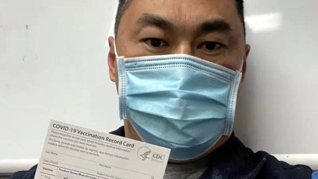 ممرض أميركي يصاب بفيروس كورونا بعد أسبوع من تلقي لقاح فايزر