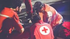ليلة رأس السنة.. الصليب الأحمر: استجبنا لـ296 حالة إنسانية
