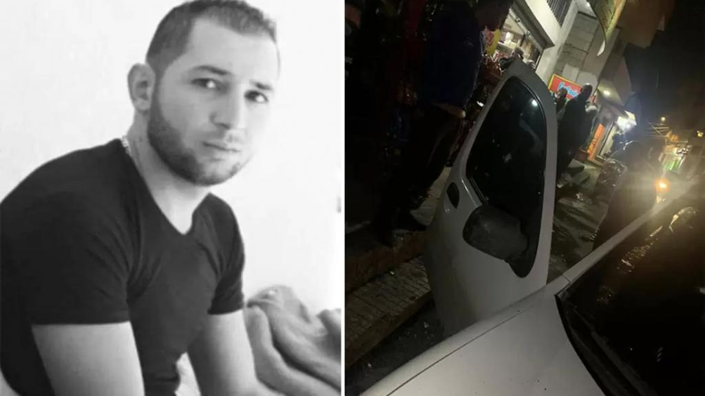 الهرمل تنعى الشاب بشار حسين علام ضحية جريمة إطلاق النار في حي سوق الضيعة