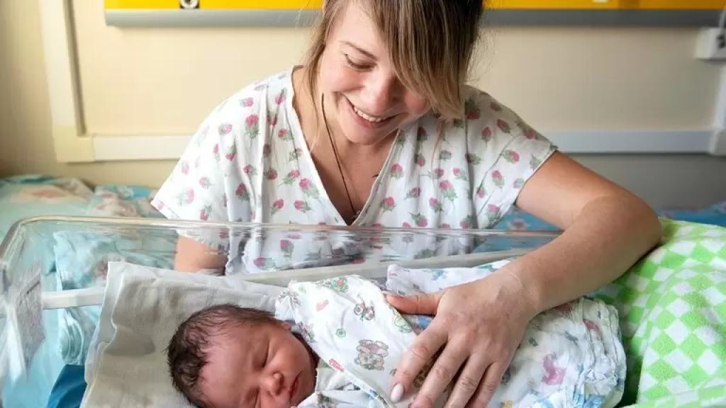 أكثر من 370 ألف طفل ولدوا بأول يوم من 2021.. واليونيسف تتوقع أن يكون متوسط عمرهم 84 عاماً