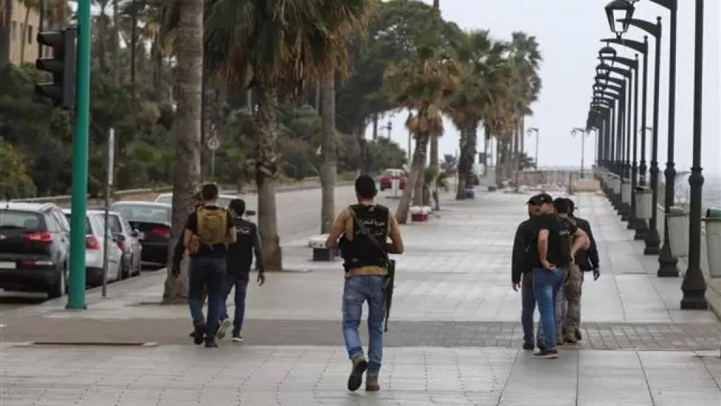 لجنة الصحة النيابية توصي بإقفال البلاد لمدة ثلاثة أسابيع