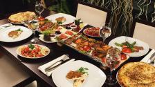 20 شخص مصاب بكورونا نتيجة عشاء في أحد المنازل في لبنان...و25 حالة في حفل لرأس السنة!
