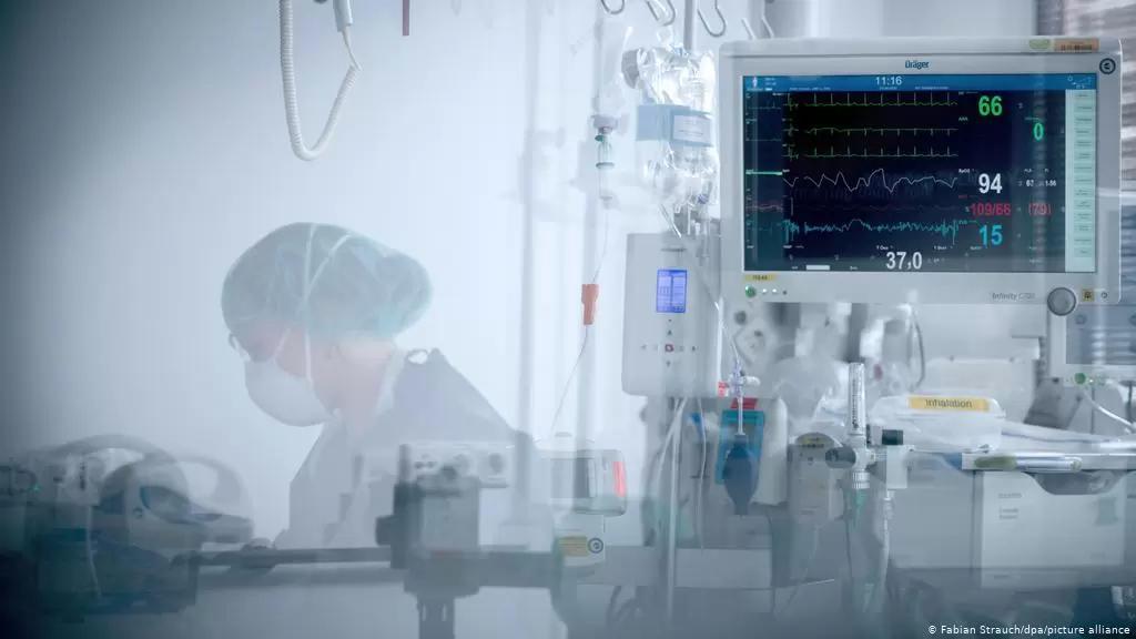 """وزارة الصحة تنشر لائحة بأسماء المستشفيات الخاصة """"المتخلفة"""" عن فتح أقسام كورونا"""
