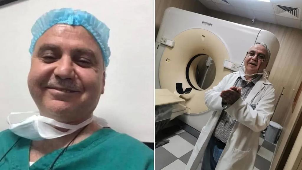 """الجسم الطبي في لبنان يخسر """"طبيب الفقراء"""" الدكتور محمود غانم ابن تعلبايا البقاعية بعد معاناة صحية"""