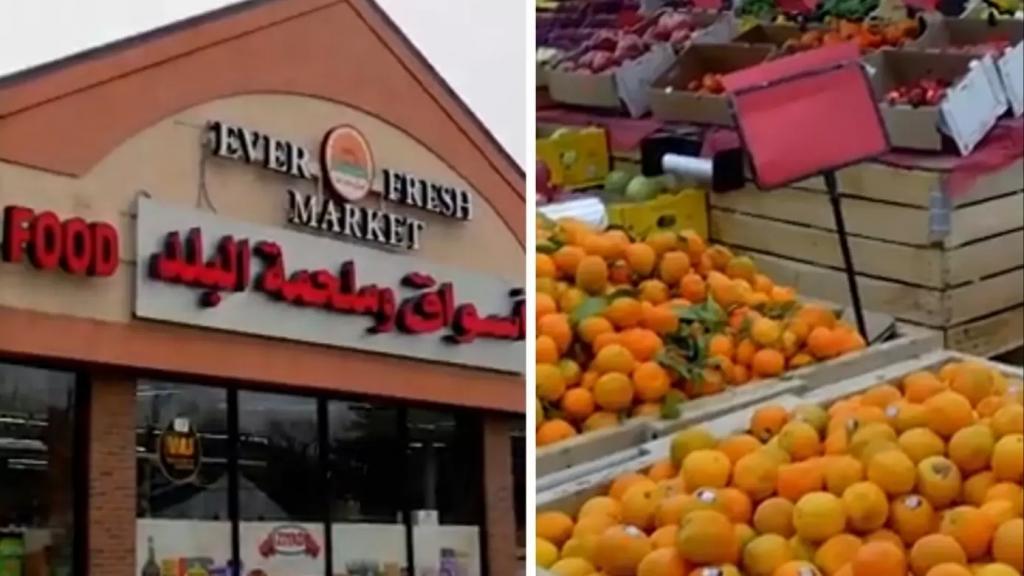 بالصور/ إلى أبناء الجالية في ميشيغان.. أسواق البلد Ever Fresh Market تبدأ العام بباقة عروضات جديدة