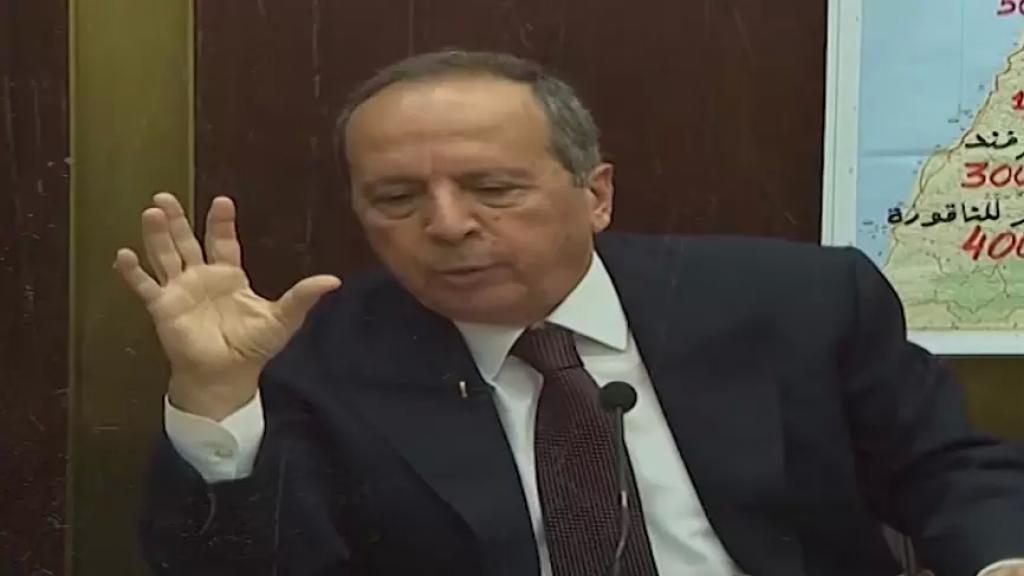 """جميل السيد: """"غريب أمر اللبناني، يتذمّر من كل شيء، وينتقد كل شيء، يُخطئ ولا ينضبط في شيء، ويرمي اللوم، إلا على نفسه، في أي شيء..هكذا في كل الأزمات هكذا اليوم مع تفشّي الكورونا"""""""