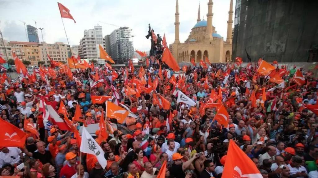 التيار الوطني أكد حق اللبنانيين في الدفاع عن سيادتهم: أي دعم لا يجوز أن يكون مشروطاً بالتنازل عن السيادة الوطنية أو بالإنغماس في ما لا شأن لهم به
