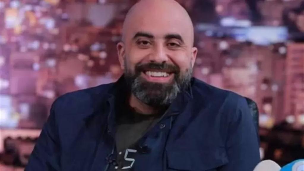 الإعلامي هشام حداد يعلن إصابته بفيروس كورونا