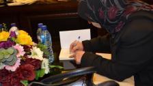 """الأسيرة المحررة نوال بيضون تصدر كتاباً عن مذكراتها في معتقل الخيام...""""وثيقة تاريخية مهمة"""""""