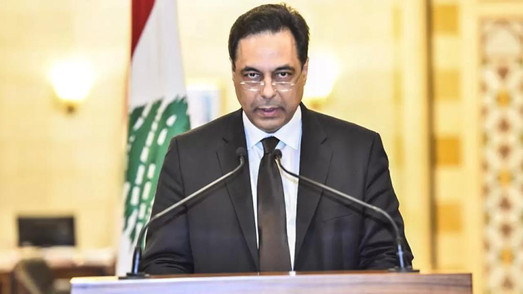 الرئيس دياب:  نحن أمام حالة صعبة جداً.. والإقفال وحده لا يكفي ونحتاج لإجراءات استثنائية وصارمة
