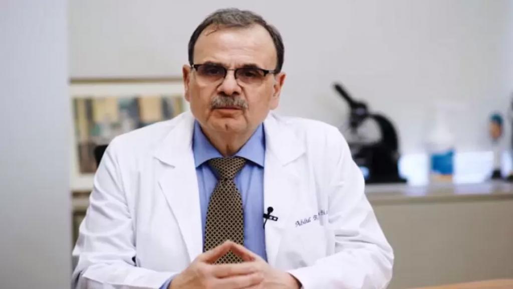 الدكتور عبد الرحمن البزري: الإقفال سيخفض عدد الإصابات ولن يكون الأول أو الأخير وهو إعلان للفشل المجتمعي...والأرقام التي سنراها في الأيام المقبلة ستكون مرتفعة