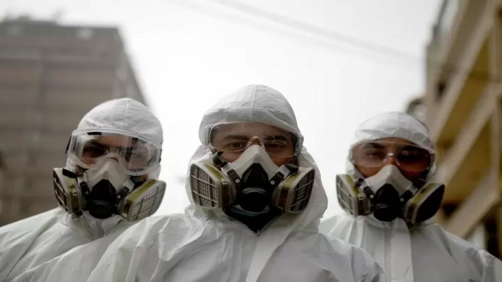 تسجيل 202 اصابة  بفيروس كورونا في قضاء صور!