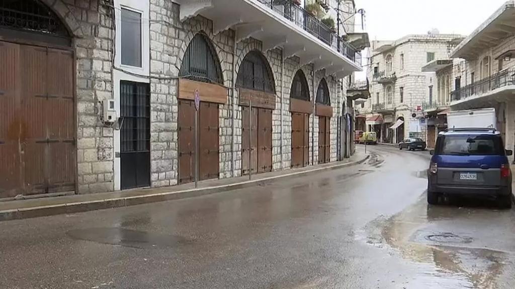 جمعية تجار عاليه : قرار الاقفال مجحف بحق القطاع التجاري والسياحي والحرفي