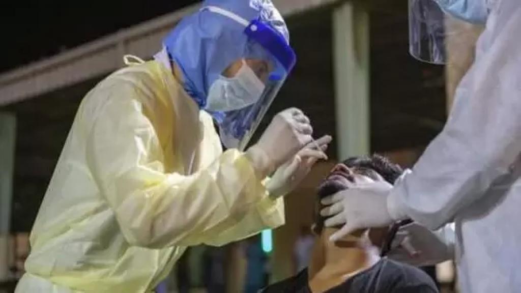 """تقرير """"الكورونا"""" في قضاء بنت جبيل: حالة وفاة في عيتا الشعب و24 إصابة جديدة"""