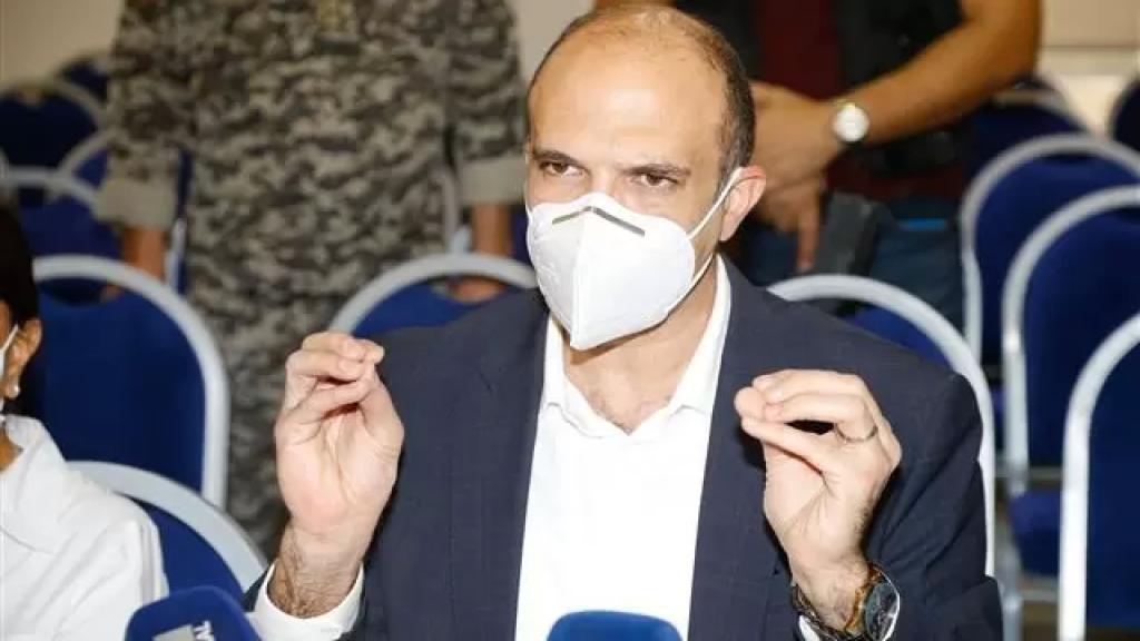 حمد حسن: الرهان على رحابة صدر المستشفيات...وإعطاء مهلة أسبوع من أجل إستحداث أو تخصيص قسم ICU للكورونا وإلا