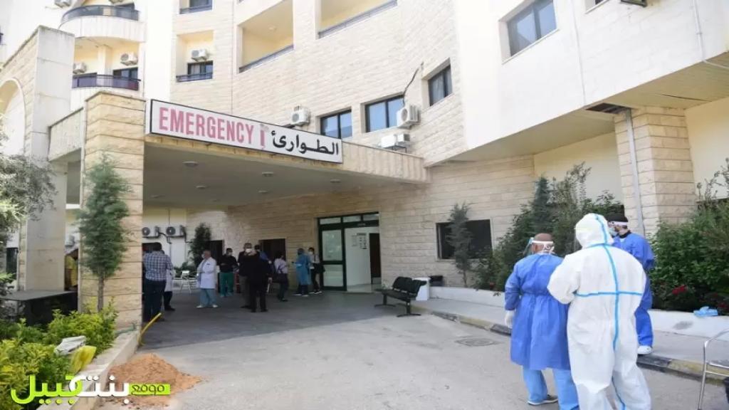 تسجيل 7 إصابات جديدة بفيروس كورونا في مدينة بنت جبيل