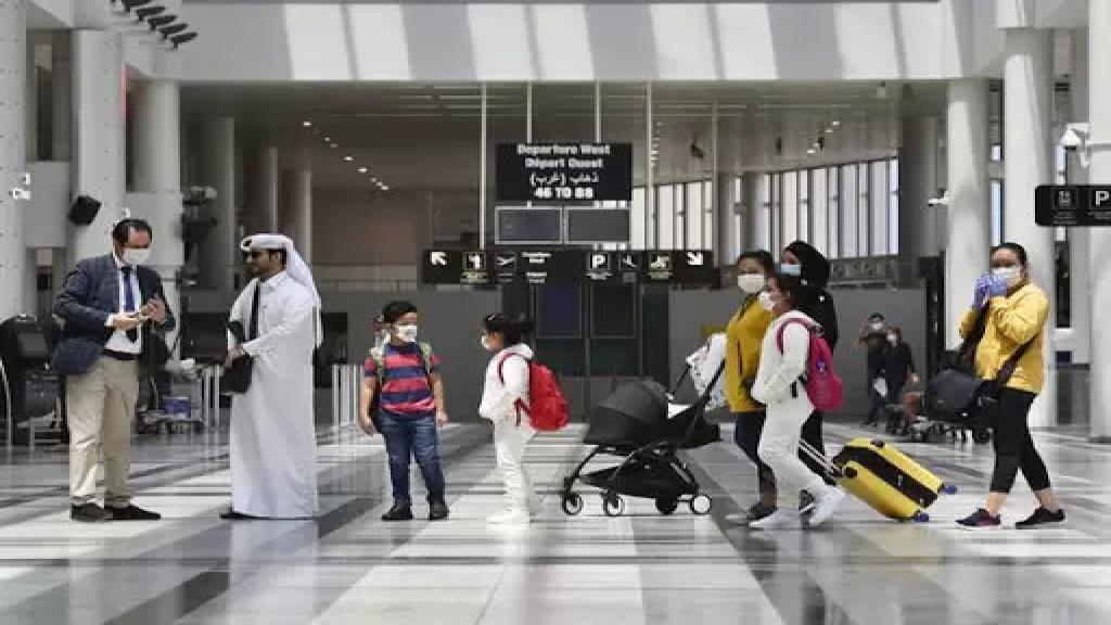 إلى الركاب القادمين إلى لبنان.. إليكم التعميم من المدير العام للطيران المدني حول الإجراءات الجديدة