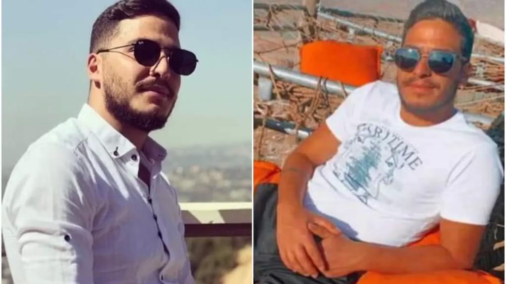 """رحيل مؤسف للشاب مروان كفوري إبن الـ22 عاما.. """"الفان خاصته انزلق عليه وأرداه قتيلا"""""""