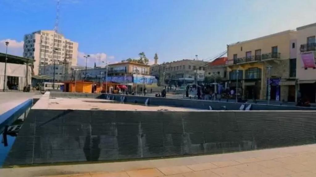 إصابة مواطن بطلقات نتيجة إشكال بين الصرافين المنتشرين عند المدخل الشمالي لمدينة صور