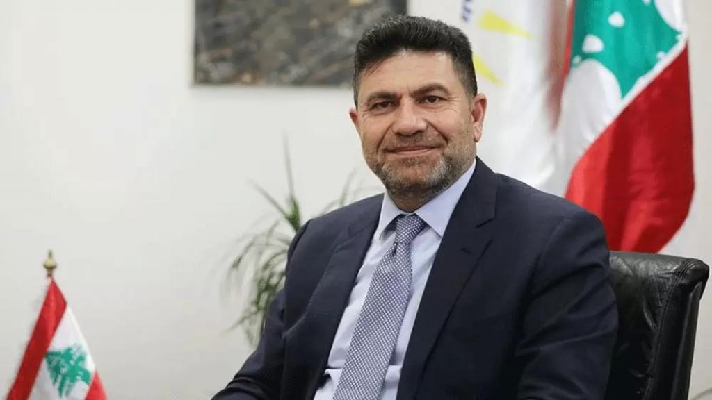 وزير الطاقة: تمديد مدة استكشاف البترول في الرقعتين 4 و9 إلى 13 آب 2022...وإنفجار المرفأ ألحق اضراراً بالقاعدة اللوجستية المخصصة لتنفيذ الأنشطة البترولية في المياه البحرية اللبنانية
